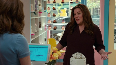 American Housewife 03x18 : Phone Free Day- Seriesaddict